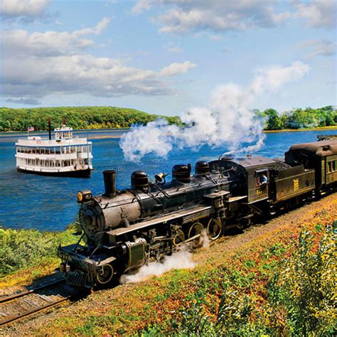 boat tours in ct essex steam train and riverboat cruise with lunch at the