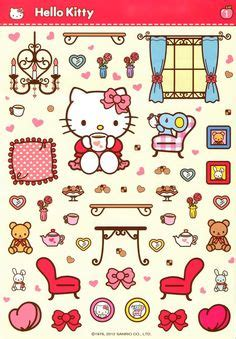 hello kitty wallpaper stickers 1000 images about hello kitty on pinterest hello kitty