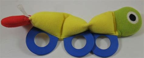 Kidsme Rattle Baby Worm T2909 2 296 best images about sold it on ebay on cabbage patch plush and crib toys
