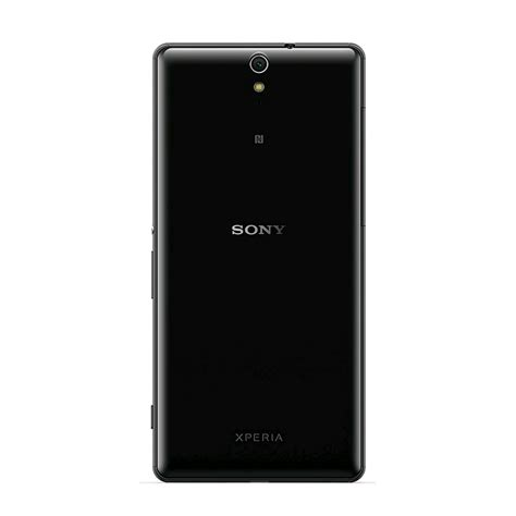 Depan Sony Xperia C5 E5563 sony xperia c5 ultra dual e5563 simフリー lte 16gb black