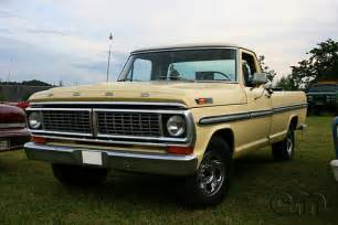 70 Ford F100 70 Ford F100 Flickr Photo