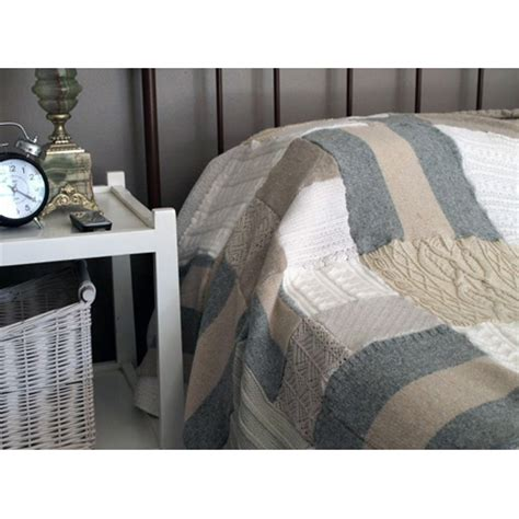 repurposed sweater home decor diy projects the cottage