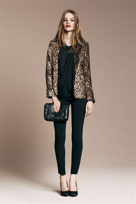 Zara Kulot Set By Be Fashion zara evening collection 241110 2 popbee