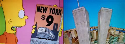 the simpsons 911 predict alert 9 11 false flag and possibly 6 22 2013 predicted in