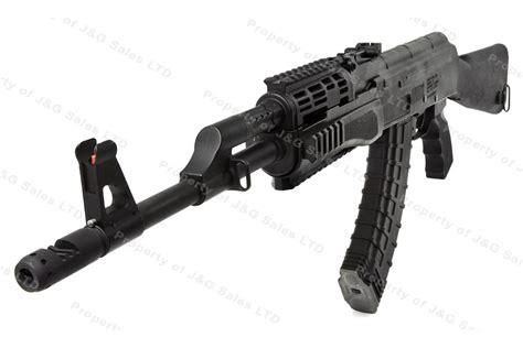 centurion arms c39 sporter rifle cai centurion c39 sporter ak style rifle 7 62x39 milled