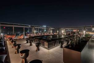 Top Rooftop Bars In Los Angeles by Best Rooftop Bars In Los Angeles 8 You Must Visit About