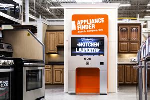 home depot appliances gallery