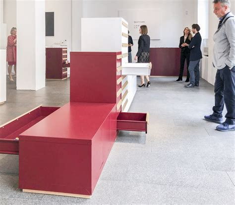 mobile chess with konstantin grcic at the salone mobile