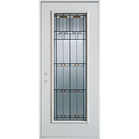stanley doors 33 375 in x 82 375 in architectural