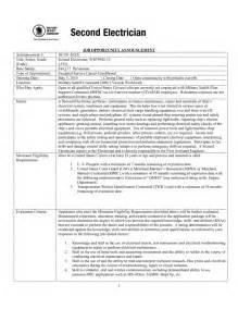 Resume Resume Sample Industrial Electrician free resume sample industrial electrician example good 2