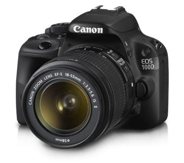 canon eos 100d kit (ef s18 55 is stm) eos 100d camera