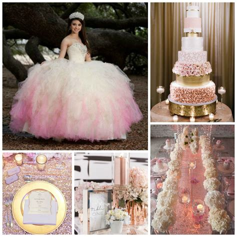 themes for xv party quince theme decorations quinceanera ideas princess and