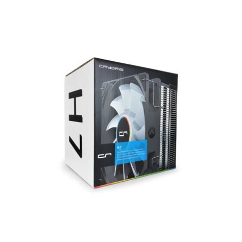 Cryorig H7 Entry Level Cooler cryorig h7 price in bangladesh tech