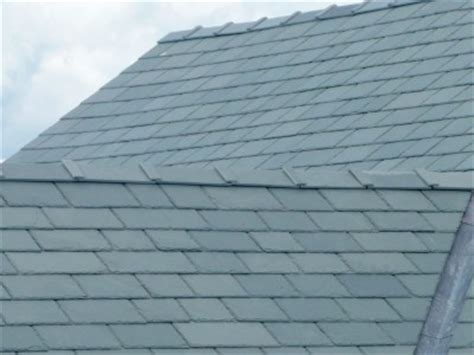 Slate Roof Tiles & Roofing Products Made from Natural Slate