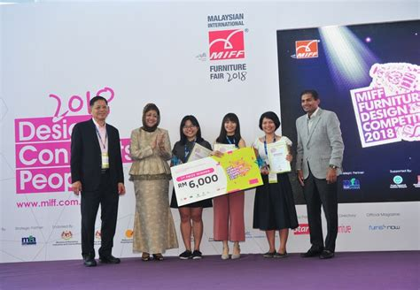 design competition malaysia 2018 celebrating design at 2018 malaysian international