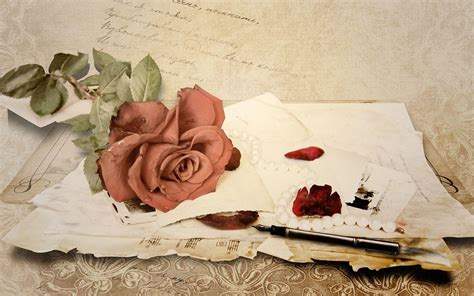 red rose love wallpapers wallpaper cave love letter wallpapers wallpaper cave