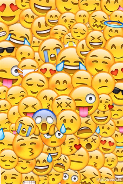 wallpaper emoji hd emojis discovered by brisa jonas 9 on we heart it