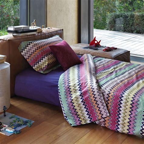 missoni bedding buy missoni home timothy duvet cover 100 amara