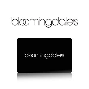 Bloomingdales Discount Gift Card - search