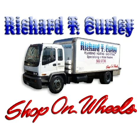 Curley Plumbing by Richard T Curley Plumbing Heating Plumbing Hudson