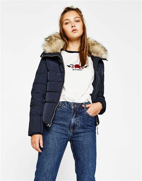 Sale Hoodie Jacket By Bershka black bershka jacket cheap jackets