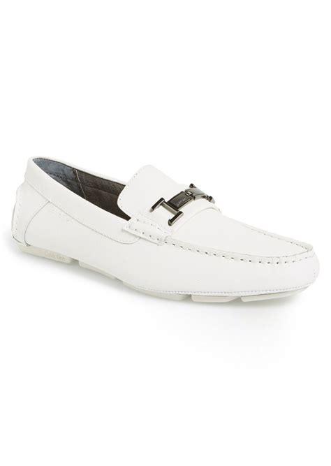 Calvin Klein Shoes calvin klein calvin klein magnus driving shoe