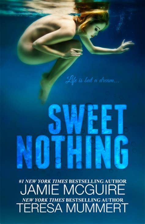 the nothing books sweet nothing by mcguire reviews discussion