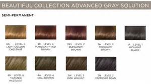 clairol color chart clairol hair color chart brown hairs