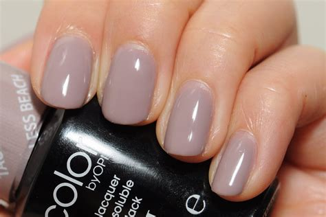 less color spaz squee opi gelcolor taupe less and comparison
