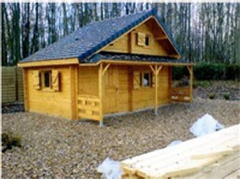 Construire Un Chalet En Bois 2248 by Chalet Bois 224 Construire
