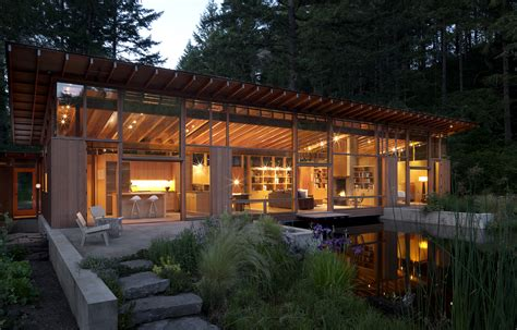 Home Design By Architect gallery of newberg residence cutler anderson architect 9