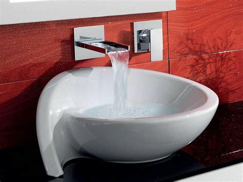 rubinetti a muro bagno come scegliere i rubinetti bagno rubinetteria bagno