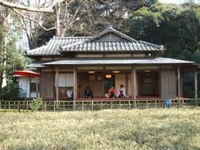 traditionelles japanisches haus japanese garden tokyo five