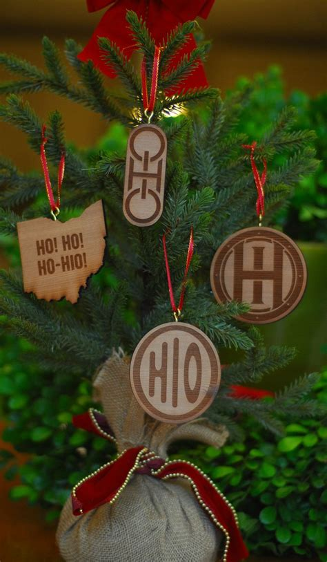 devotion around a christmas tree state of devotions ornaments now available at celebrate local at easton get them while they