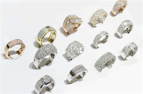 Wedding Bands Jewellery by Earrings Jewelers
