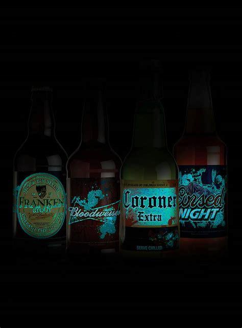 superior Glow In The Dark Table #3: halloween-bottle-labels-beer-glow-in-the-dark--mw-131428-2.jpg