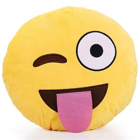 emoji wallpaper tongue suave emoji smiley emoticon amarillo almohada coj 237 n