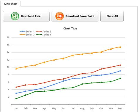 graph charts templates powerpoint excel chart data templates ghacks tech news