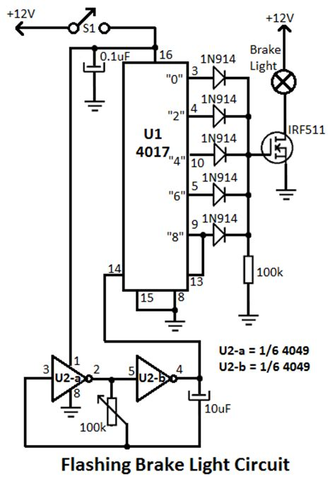motorcycle led light wiring diagram 40 wiring
