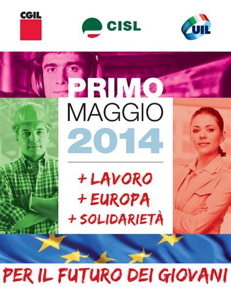 ufficio postale castelfranco emilia 1 maggio 2014 lavoro europa solidarieta per il