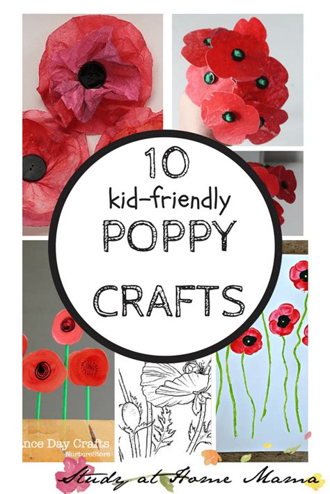 remembrance day crafts for 10 poppy crafts for remembrance day