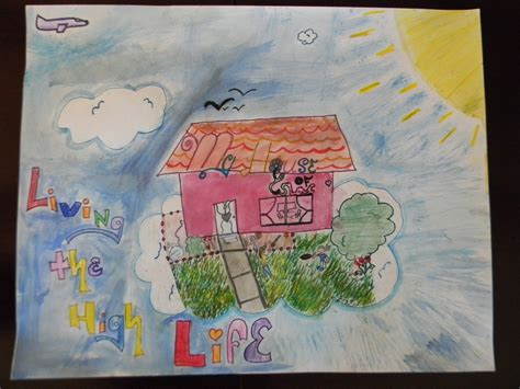 aurora housing authority poster contest