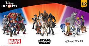 Diesney Infinity There Ll Be No Disney Infinity 4 0 This Year Xbox One