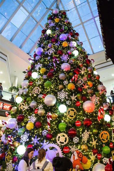 decoracion navide 241 a de centros comerciales consejos para
