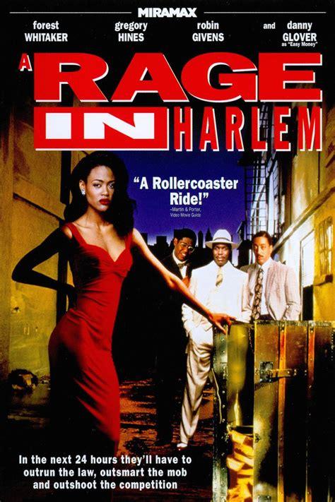 film gangster complet vf film a rage in harlem 1991 en streaming vf complet