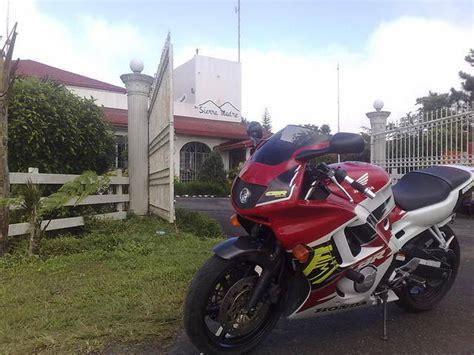 honda cbr 600 for sale philippines honda cbr f3 600 for sale from manila metropolitan area