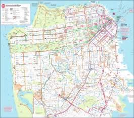 San Francisco Maps by Pics Photos San Francisco Map