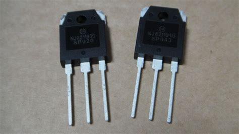 transistor njw 28 images njw0302g transistor salida de audio original bs 17 990 njw 0302
