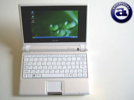 Asus Eee Laptop Wont Turn On asus eee pc 4g review page 2 of 7 aph networks