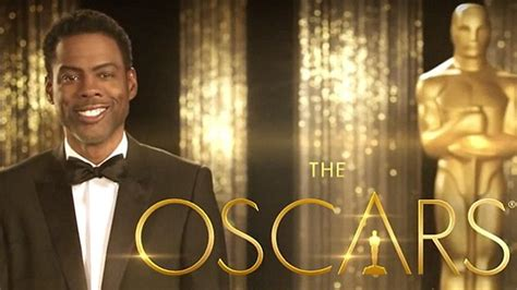 Oscar Hosts That Rock by Oscars 2016 Host Chris Rock Dons A Nasa Space Suit And
